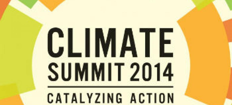 Cimeira do Clima 2014