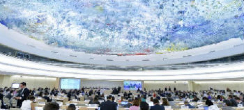 Foto: ONU/Jean-Marc Ferré