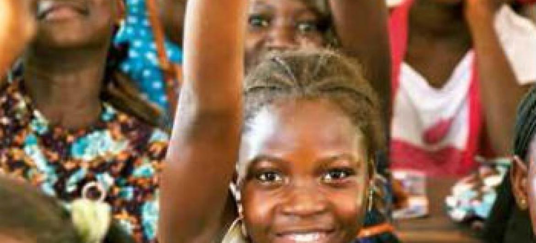 Workshop decorre no Dacar, Senegal. Foto: Unesco