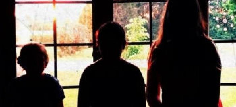 Relatório destaca dados sobre violência a crianças. Foto: Unicef