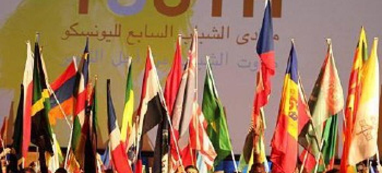 Aumento de movimentos informais. Foto: Unesco.