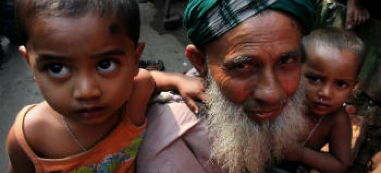 Fim da pobreza até 2030. Foto: Pnud