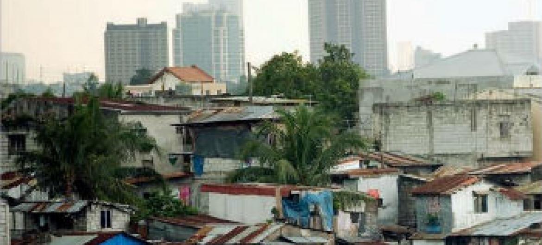 Foto: Reprodução relatório UNU