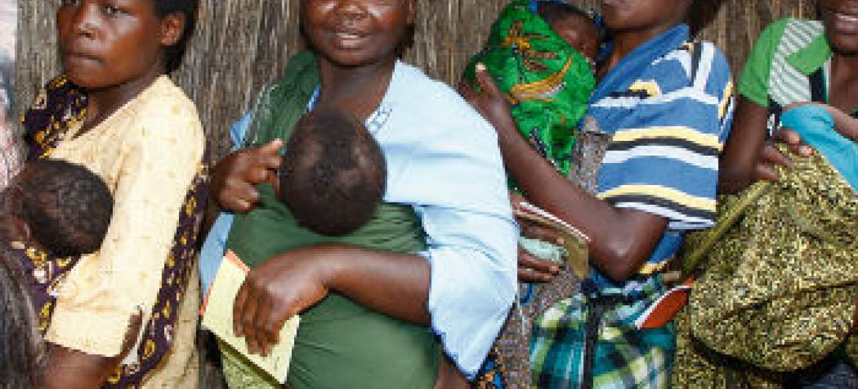 Oportunidades para mulheres em áreas rurais. Foto: ONU/Evan Schneider