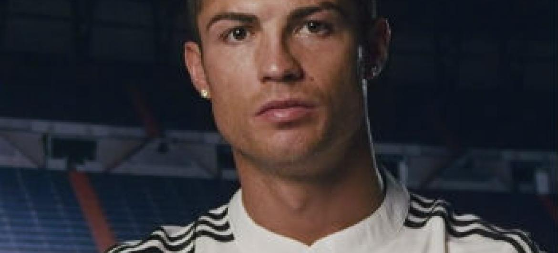 Cristiano Ronaldo. Foto: Reprodução