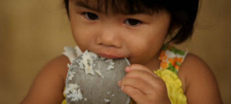 Mundo discute nutrição nos próximos dias. Foto: FAO
