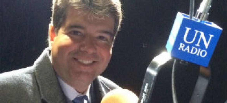 Ruy Carneiro. Foto: Rádio ONU