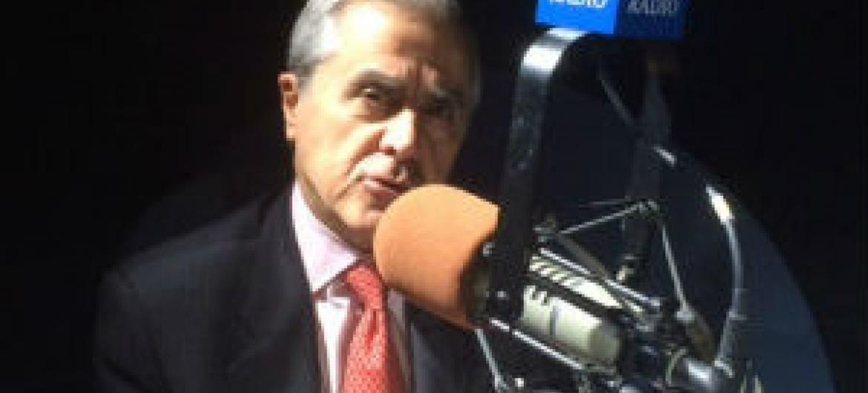 Álvaro Mendonça e Moura. Foto: Rádio ONU