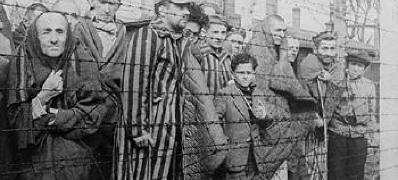 Foto: Museu Memorial do Holocausto