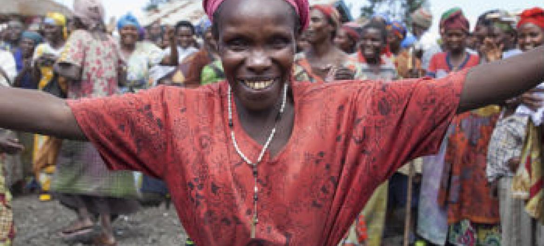 Foto: ONU Mulheres
