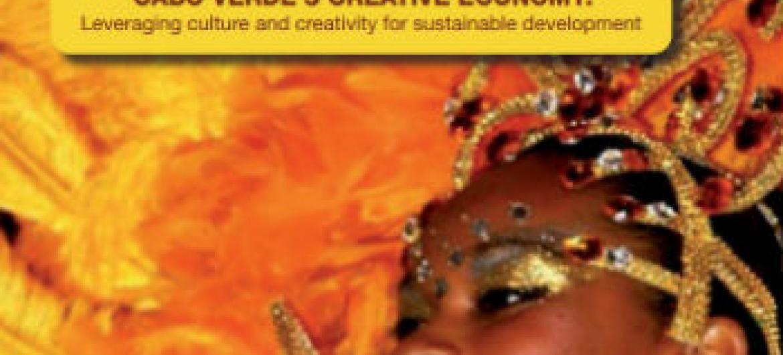 Segundo relatório, Cabo Verde pode ser exemplo de um novo modelo de desenvolvimento sustentável. Foto: Reprodução