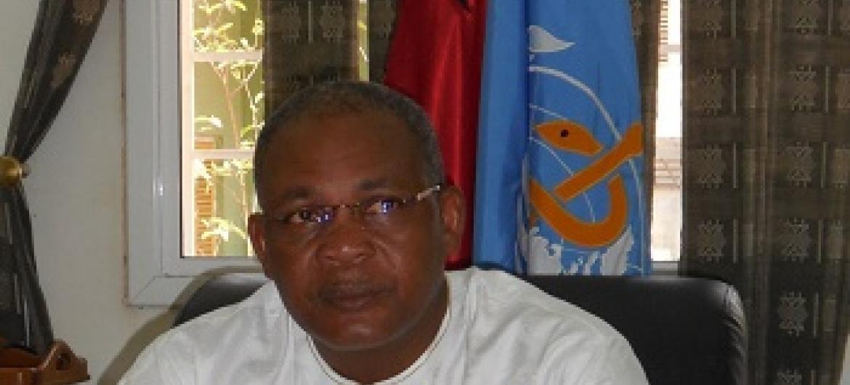 Ayigan Kossy destacou a mobilização dos recursos