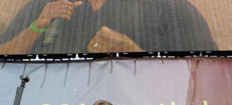 Don Cheadle. Foto: Pnuma/Unep