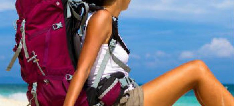 Turismo movimenta economias e gera empregos. Foto: OMT