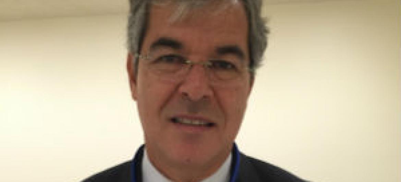 Jorge Viana. Foto: Rádio ONU