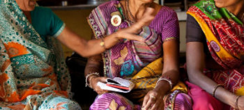 Foto: ONU Mulheres/Gaganjit Singh