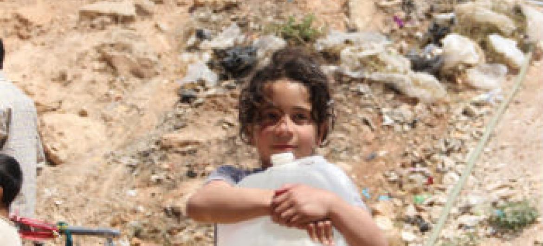 Foto: UNICEF/Razan Rashidi