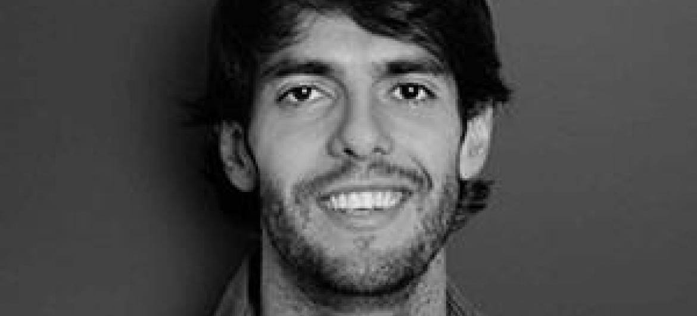 Ricardo Kaká. Foto: Campanha Share Humanity