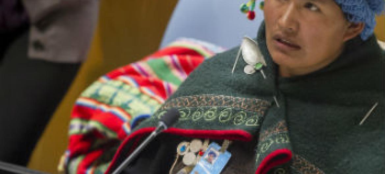 Dia dos Povos Indígenas é em 9 de agosto