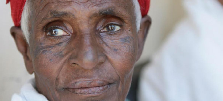 Em Moçambique 39% de mulheres ocupam cargos politicos.