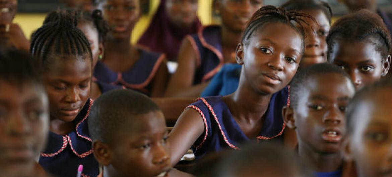 O mercado de trabalho deve apostar na educação de qualidade. Foto: Banco Mundial