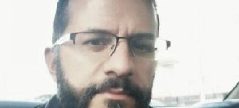 Tomás Lopez de Bufalá. Foto: Arquivo Pessoal.