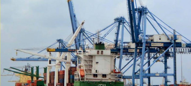 Nações africanas exportam 0,3% dos produtos de alta tecnologia. Foto: Unctad