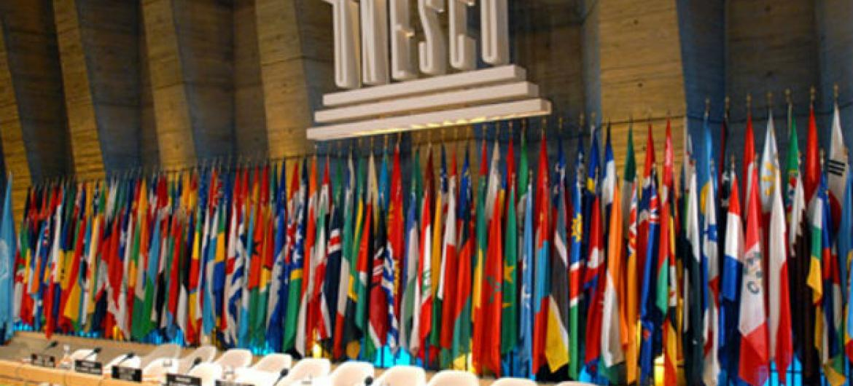 Sede daOrganização das Nações Unidas para Educação, Ciência e Cultura, Unesco. Foto: Unesco