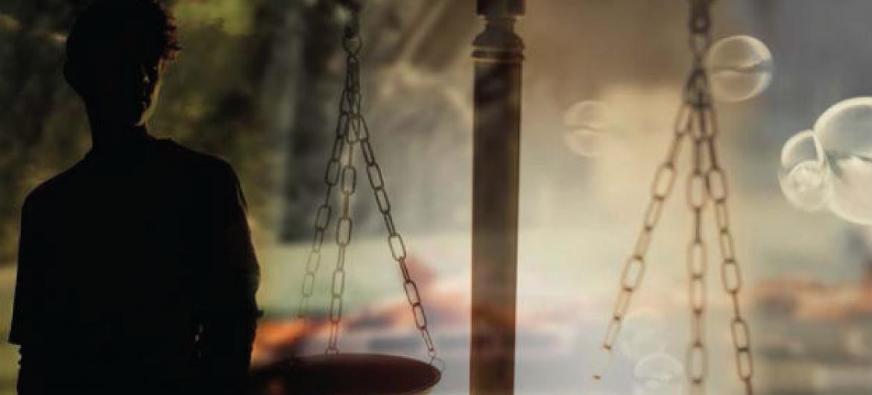 Cooperação judicial para combater a impunidade nos Grandes Lagos.Imagem: Unodc