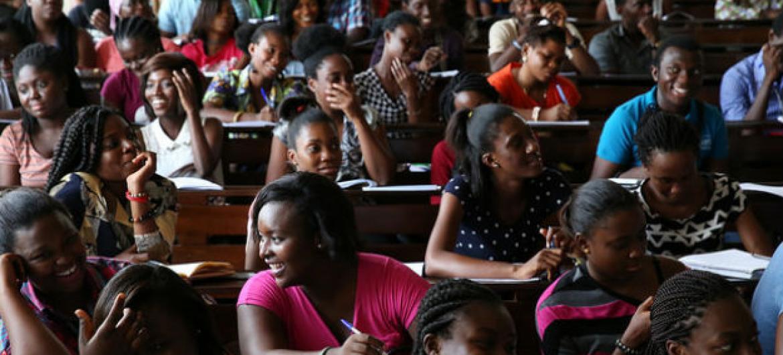 Mais oportunidades para jovens e mulheres. Foto: Banco Mundial