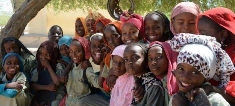Cerca de 700 mil crianças e mães também terão ajuda nutricional. Foto: PMA.