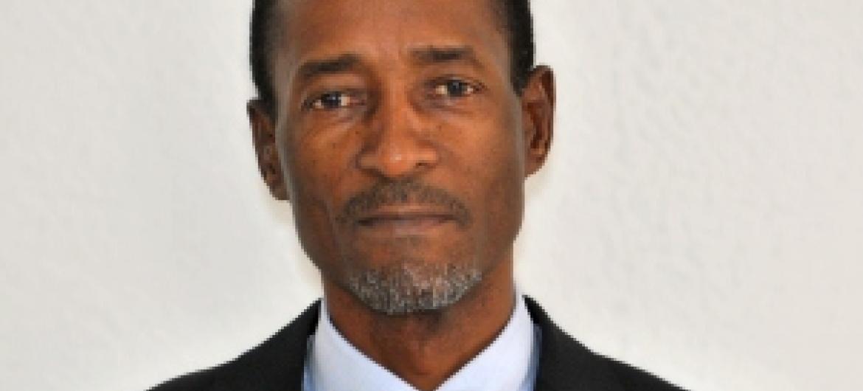 Francisco Songane. Foto: Unicef/Angola