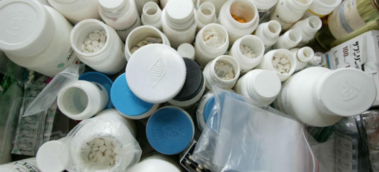 Especialistas vão trabalhar para aumentar o acesso da população a remédios de qualidade e de baixo custo.Foto: OMS/Jim Holmes