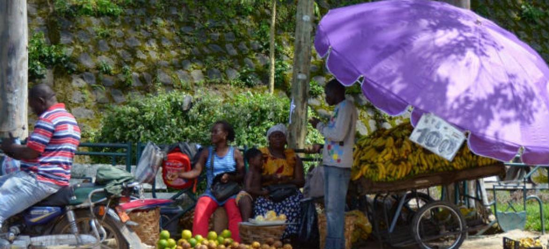 Mais de dois terços das pessoas nos países menos desenvolvidos do mundo vivem em áreas rurais.Foto: Unctad