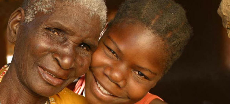 Fim do Casamento Prematuro. Foto: Unicef Moçambique