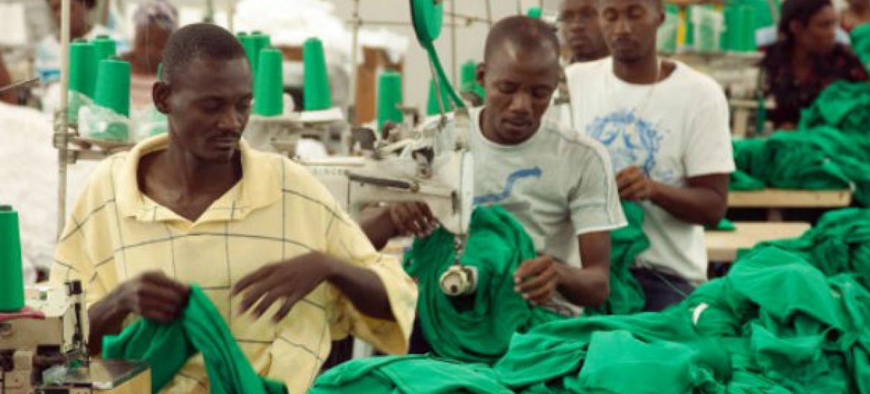 Índice de Desenvolvimento Humano é medido com base em indicadores de renda, saúde e educação.Foto: Pnud