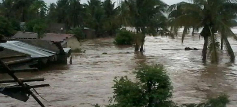 Uma das metas é promover projetos relacionados à prevenção e preparação de catástrofes. Foto: Ocha