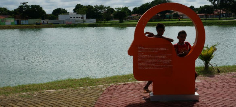 Teresina, Piauí. Foto: Banco Mundial