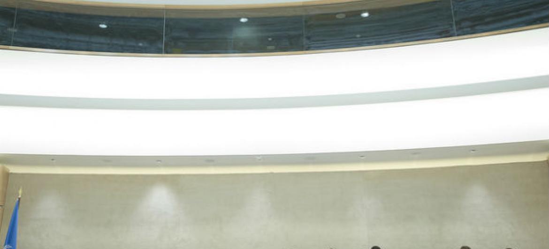 Abertura da 31ª sessão do Conselho de Direitos Humanos em Genebra.Foto: ONU/Jean-Marc Ferré