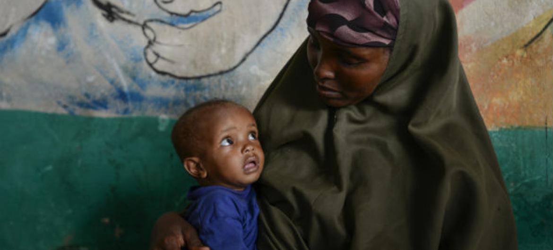 Foto: Unicef Somália/2015/Rich