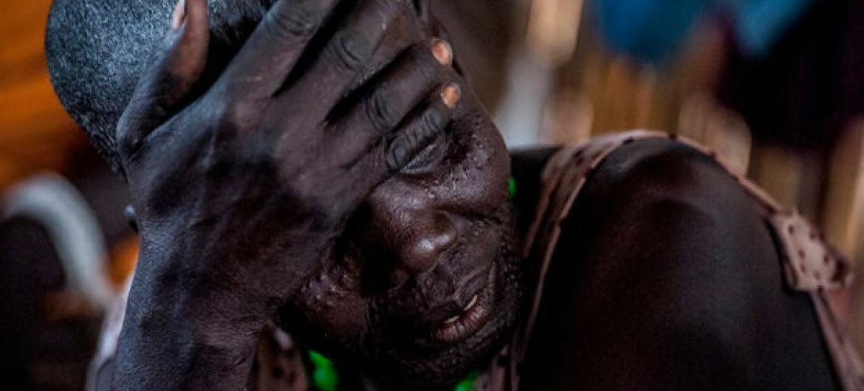 O documento frisa que mulheres e meninas são alvos de grupos da oposição e criminosos no Sudão do Sul.Foto: Unicef/Sudão do Sul/Sebastian Rich