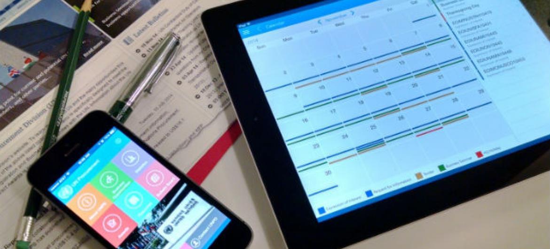 Unctad ressalta que países lusófonos podem cooperar para evitar aumento da brecha digital. Foto: ONU