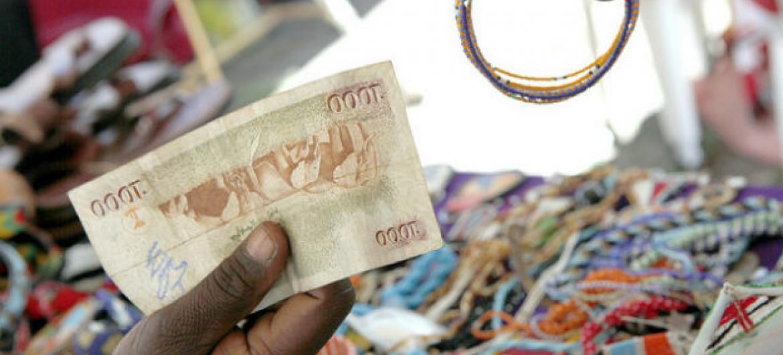 Crescimento económico no Quénia. Foto: Banco Mundial