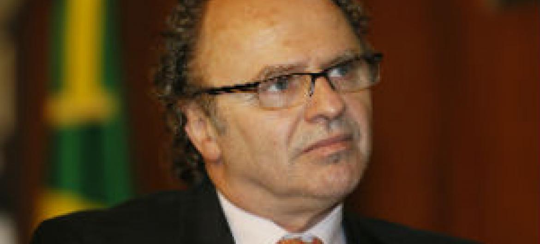 Secretário especial de Direitos Humanos do Brasil, Rogério Sottili. Foto: Secretaria Especial de Direitos Humanos do Ministério das Mulheres, da Igualdade Racial e dos Direitos Humanos.