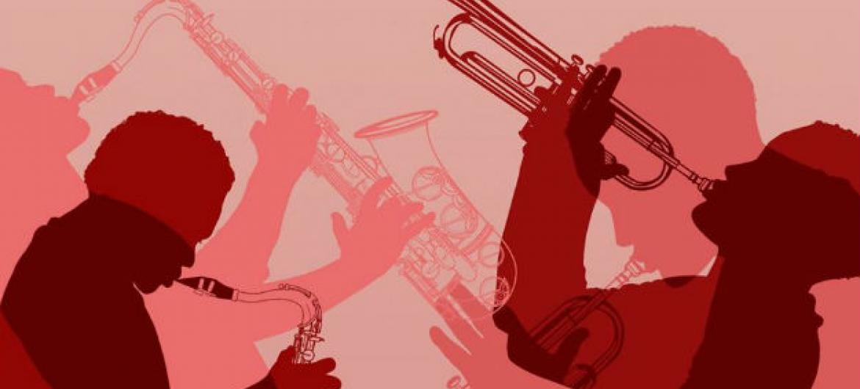Dia Internacional do Jazz. Imagem: Unesco