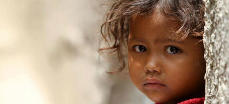 A campanha beneficiou 600 mil crianças menores de cinco anos e mais de 180 mil grávidas e mulheres que estão a amamentar.Foto: Unicef