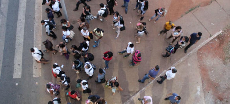 Novo estudo sobre os desafios que o Brasil terá de enfrentar para voltar a crescer sem perder conquistas sociais.Foto: Banco Mundial