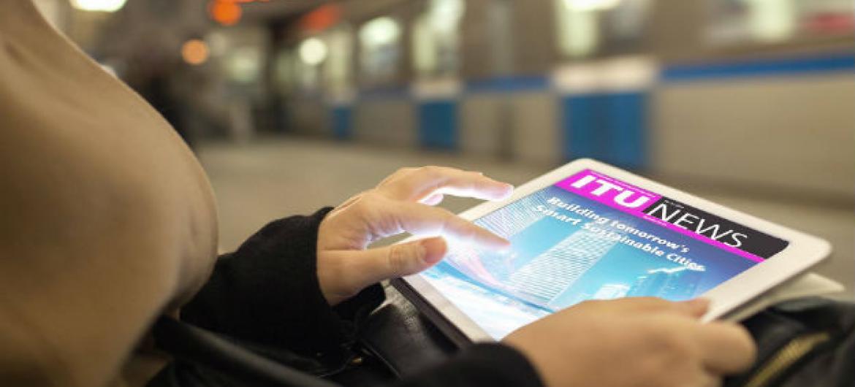 Dia Mundial da Telecomunicação e da Sociedade da Informação.Foto: UIT