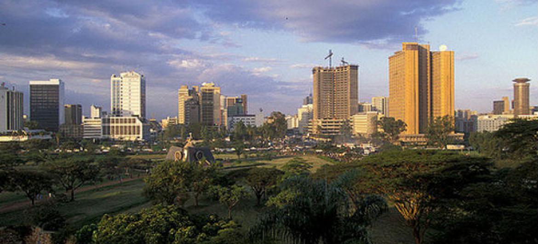 Relatório destaca que dois terços dos habitantes do continente estarão a viver em zonas urbanas até 2050.Foto: Banco Mundial/Curt Carnemark