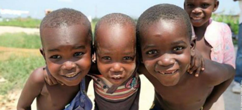 De africanos fotos Poemas Africanos